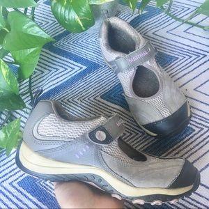 LIKE NEW! MERRELL Mary Jane Chameleon Sneaker 4